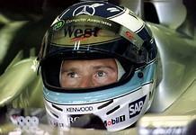 Mika Hakkinen podría volver a la F1